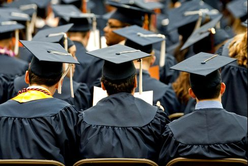 Student Debt Could Be Next 'Bomb,' U.S. Bankruptcy Lawyers