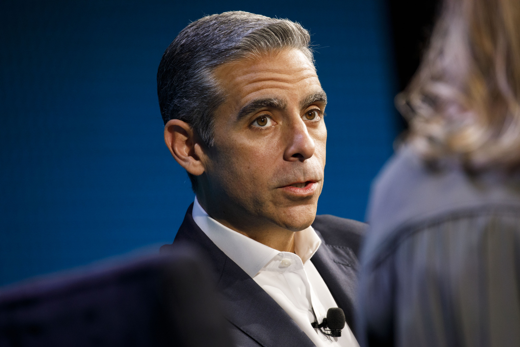 Facebook's David Marcus Resigns From Coinbase Boardin Blockchain Push
