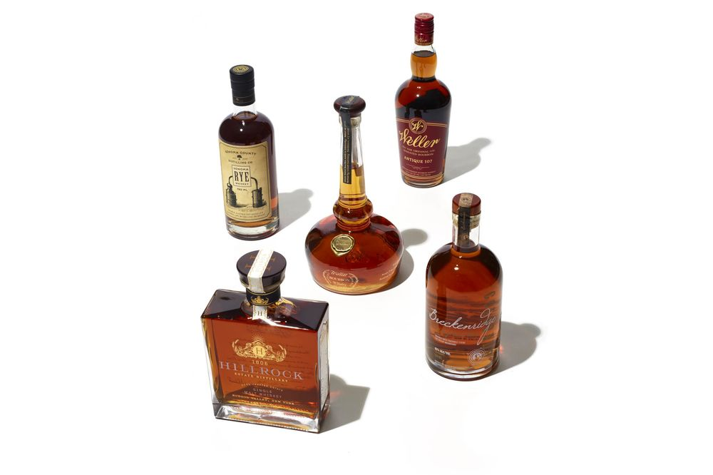 Forget Pappy, These Five Whiskeys Deserve Their Own Cult Status