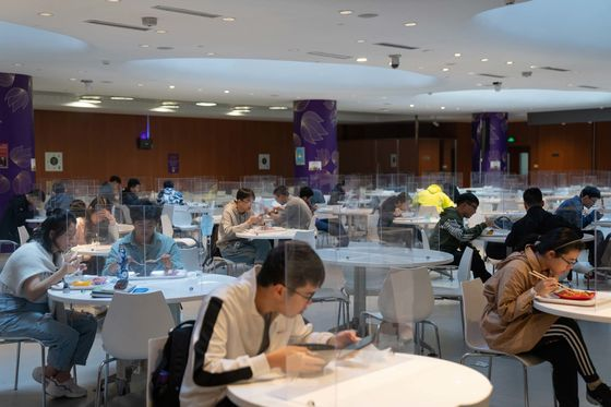 NYU, Duke Retain Lucrative Students With China-Based Campuses
