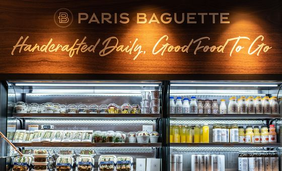Family Behind Paris Baguette Loses Billions by Taking on World