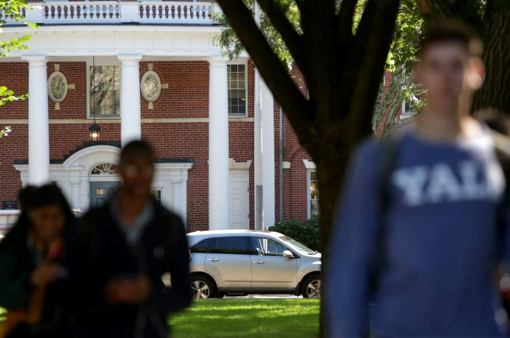 The U.S. College Admissions Scandal Is So Post-Soviet