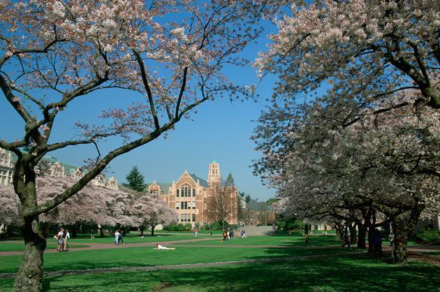 Best College ROI: Washington