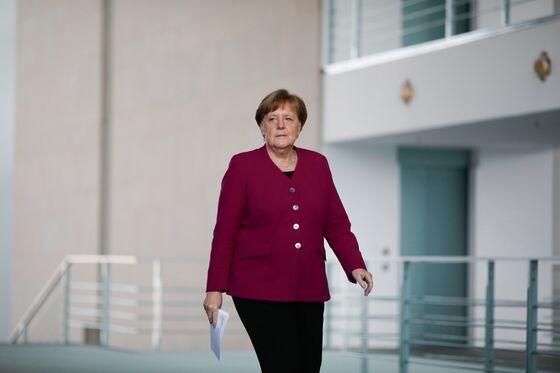 Europe Is Looking at Several More Weeks of Virus Lockdowns