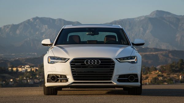 The Audi A TDI Is Everything A Diesel Driver Should Be Bloomberg - Audi diesel