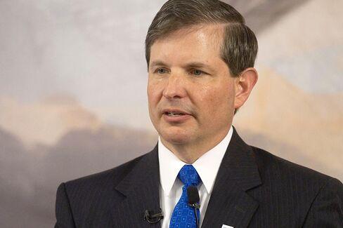 Defense Giant Lockheed Martin Says No to Tax Dollars
