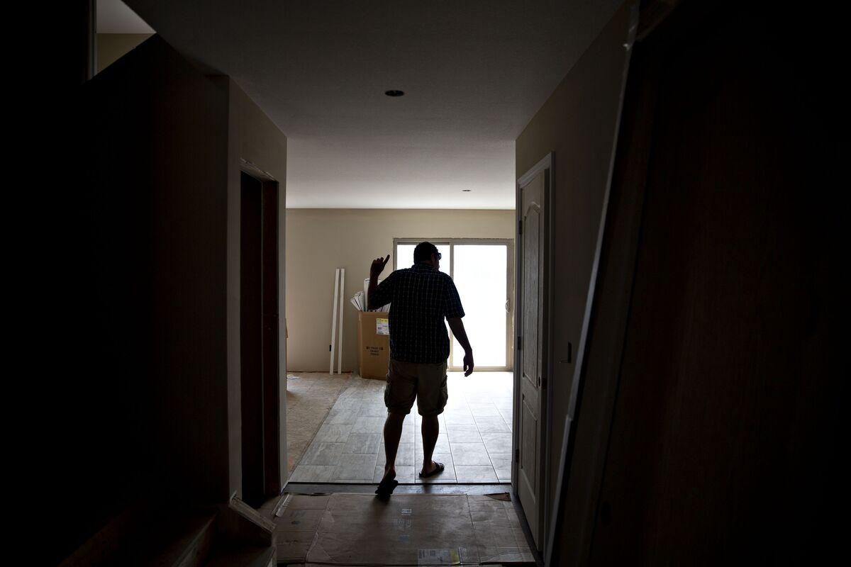 BofA Pledges $5 Billion for Its Affordable-Housing Program