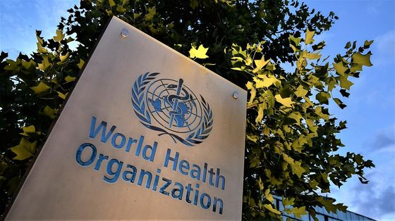 WHO Chief Faults Covid Report for Dismissing Lab Leak Theory