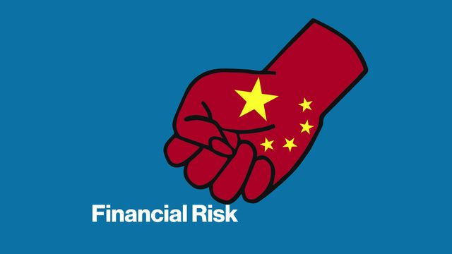 How China Is Cracking Down on Financial Risk