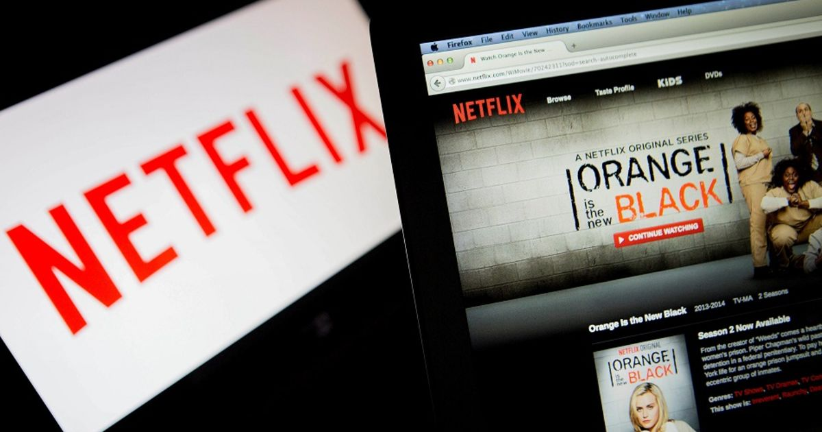 Netflix Culture Is 'On the Edge of Chaos,' Says Co-CEO