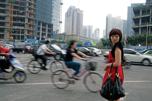 China's 'Leftover Ladies' Are Anything But