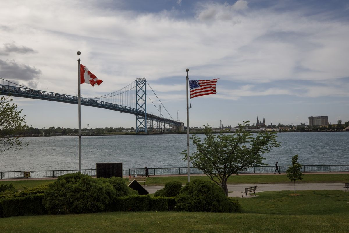 Canada Sets Aug. 9 Border Opening for Vaccinated U.S. Visitors