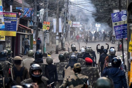Abe's India Visit Postponed as Violent Protests Intensify