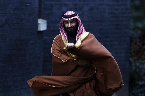 Saudi Arabia Collects $107 Billion as Prince Ends Crackdown