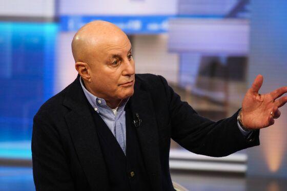 Ronald Perelman Aims to Sell Art Worth Hundreds of Millions