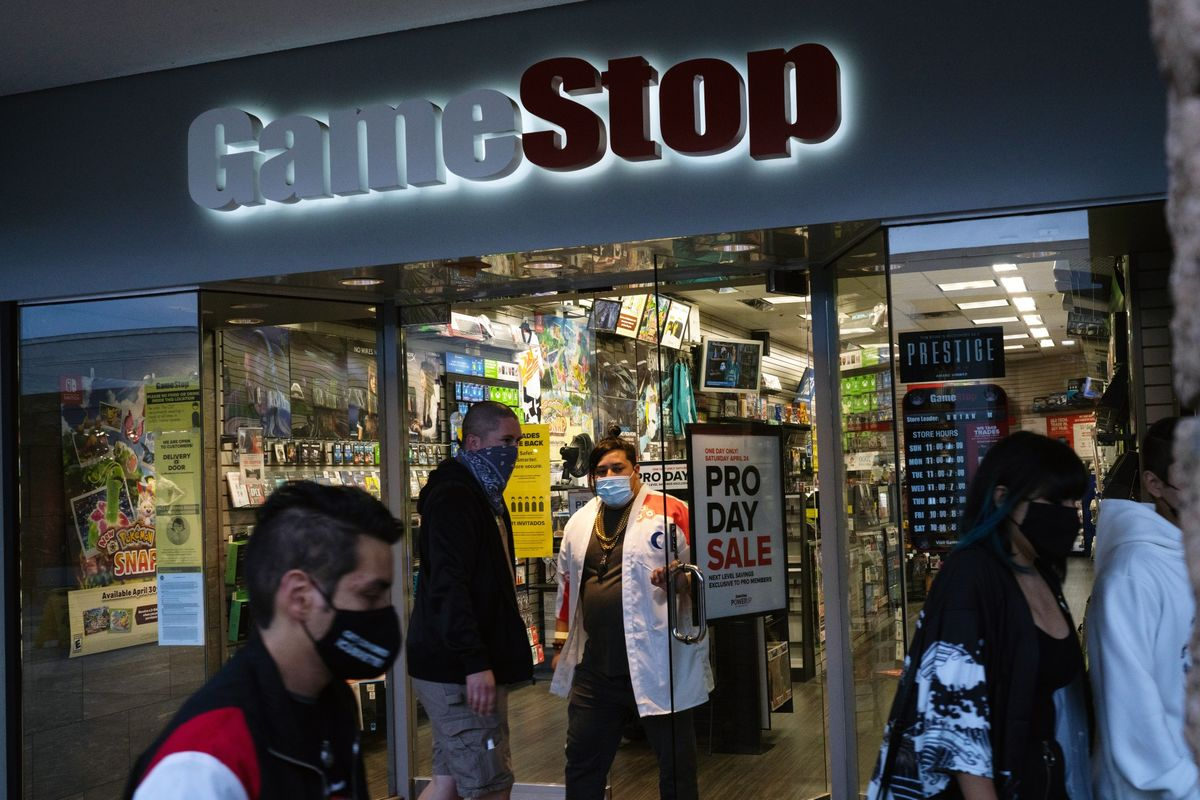 How to Tell Whether AMC and GameStop Will Make the Russell 1000