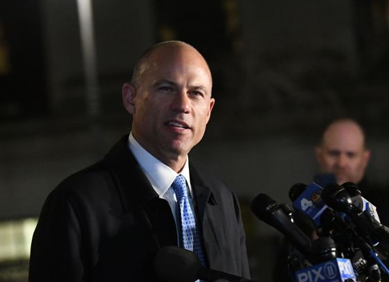 Avenatti Pleads Not Guilty to Embezzlement, Bank Fraud Charges