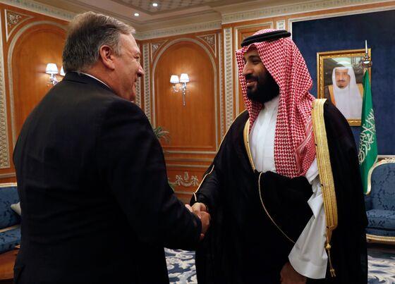Saudis Consider Blaming Khashoggi Death on Botched Interrogation