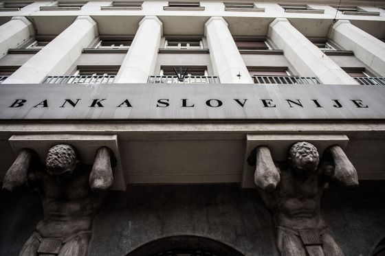 ECB Governing Council Nominee Rejected by Slovene Lawmakers