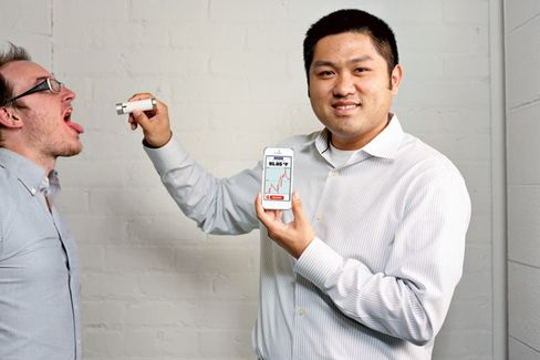 George Yu's Node Gadget Can Measure Anything