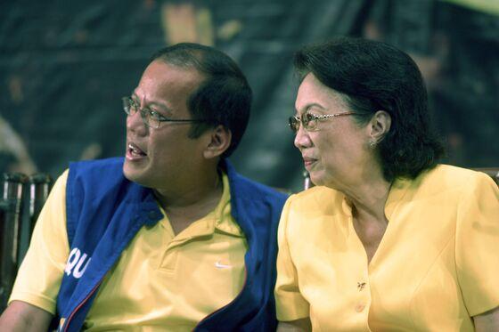 Benigno Aquino III, Who Led Philippine Growth Spurt, Dies at 61