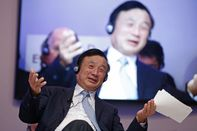 The Davos World Economic Forum 2015