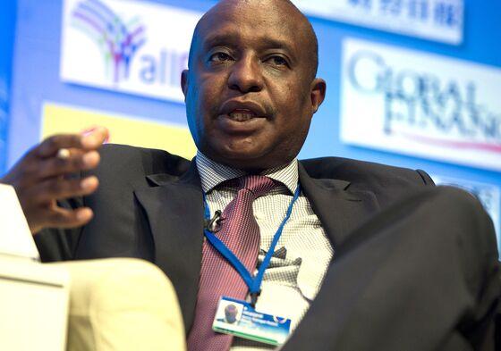 Kenya Graft Probe of Treasury Head Highlights Power Struggle