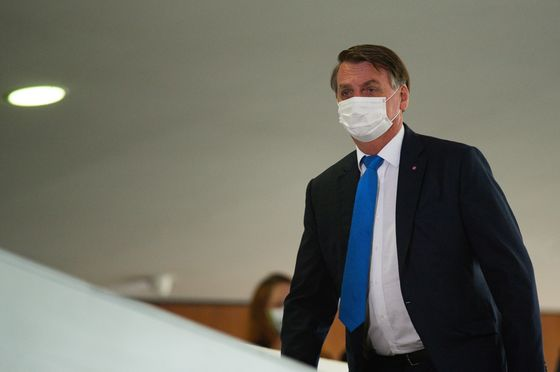 Bolsonaro Finds Himself Cornered by Pandemic He Tried to Ignore