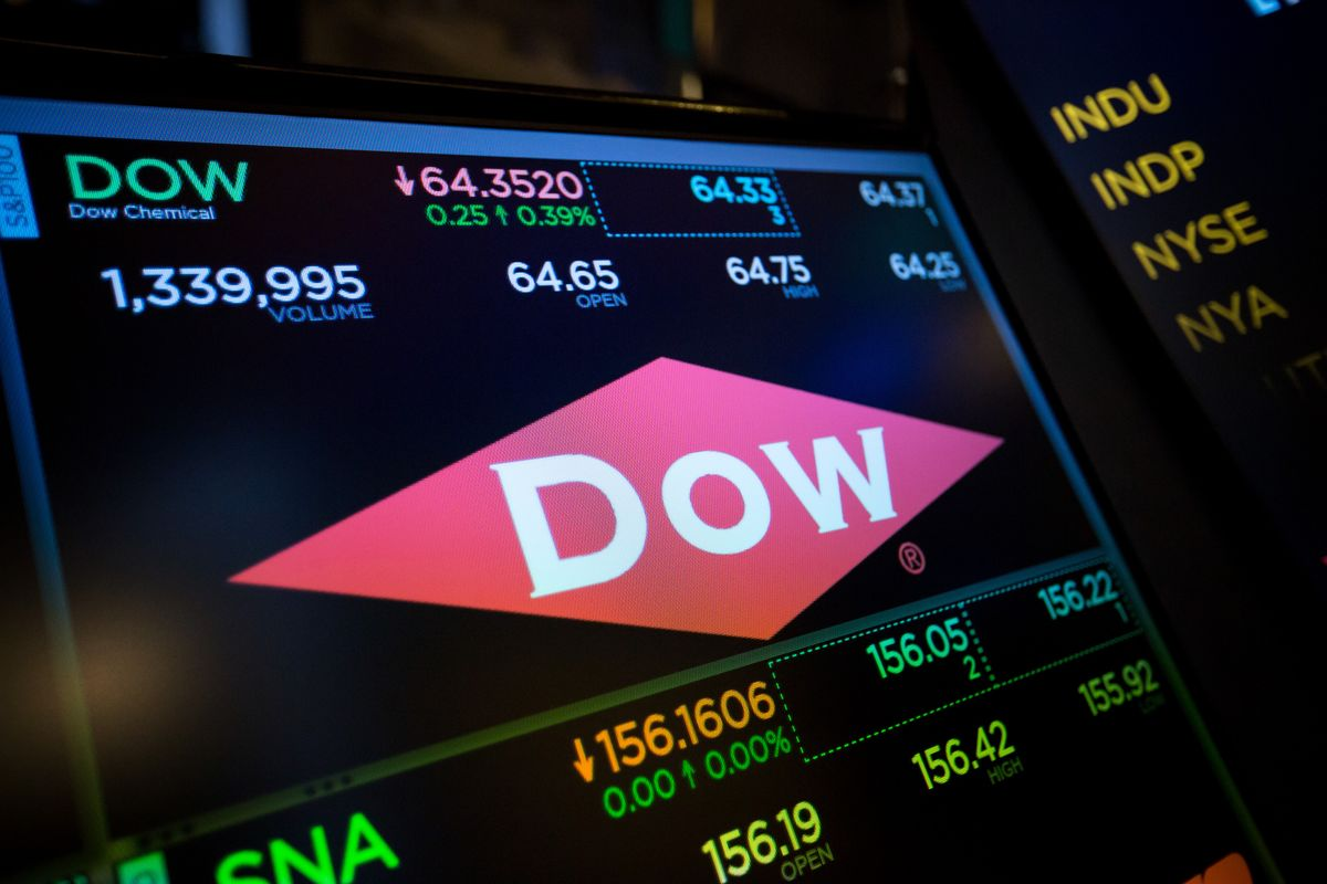 Dow Chemical Adds First Canadian Sales Office in 20 Years