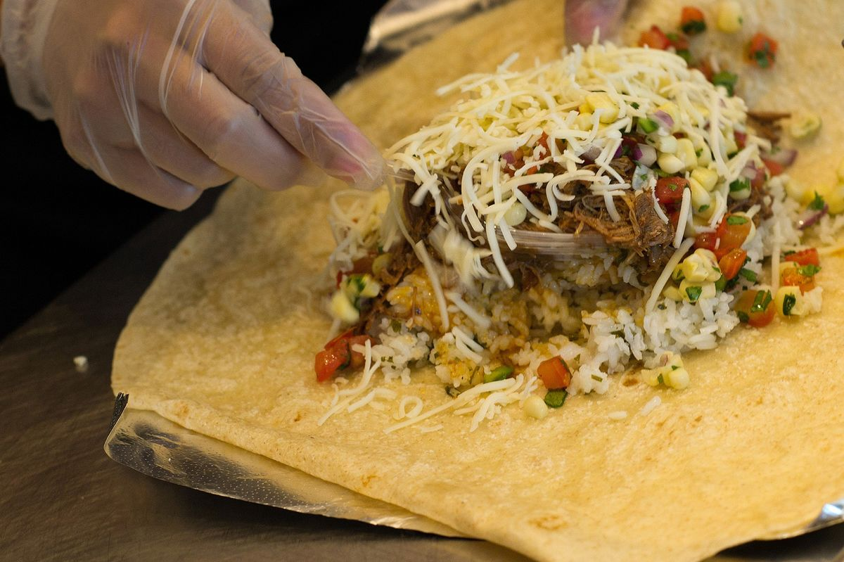 The Man Behind the Site that Tanked Chipotle Wants to Profit From Food Poisoning