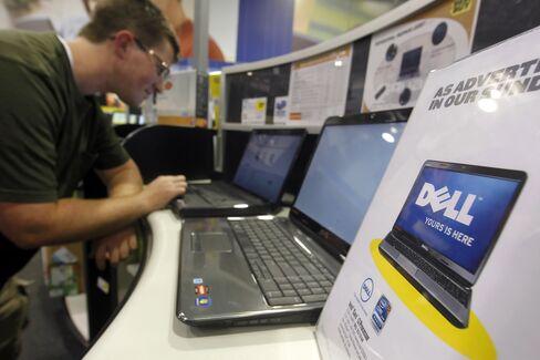 Dell LBO Tests Market Appetite for Return to Boom-Era Loans