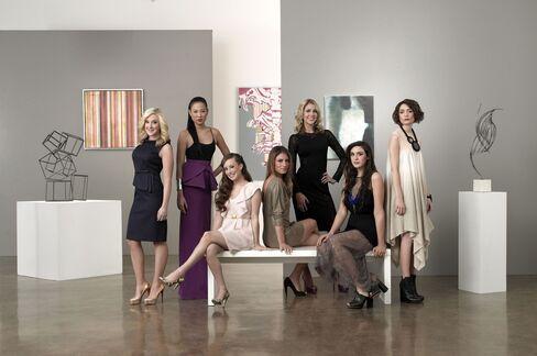 'Gallery Girls'