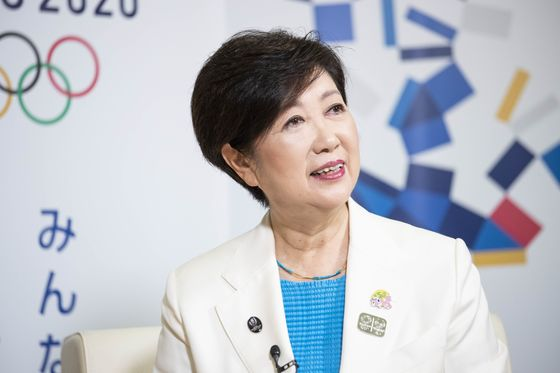 Tokyo Governor Casts Doubt on Daylight Savings for 2020 Olympics