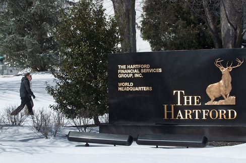 Hartford to Buy Out Clients as McGee Confronts Annuity Risk