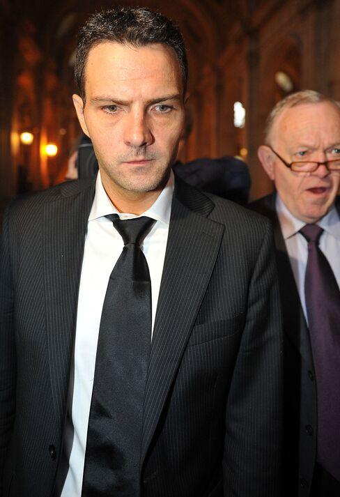 Kerviel Says He Feels 'Crushed' by SocGen Verdict