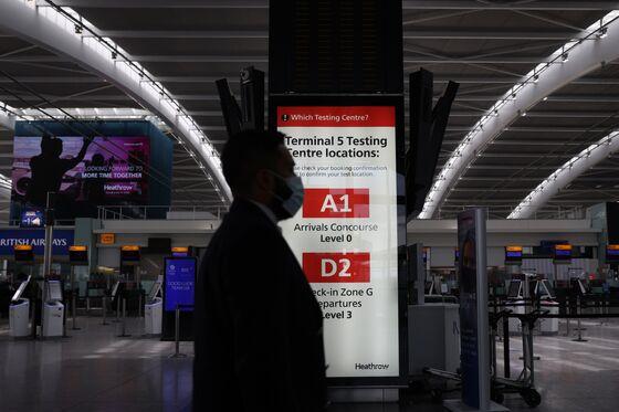 U.K.'s Delta Rollercoaster Flips Between Virus Horror and Hope