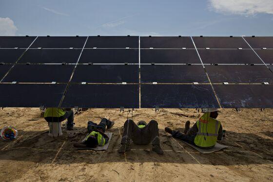 Covid Created a U.S. Clean Energy Shortfall of Up to $23 Billion