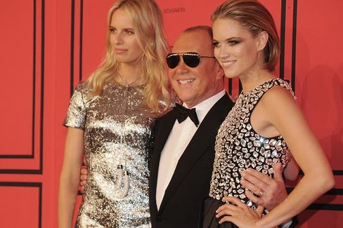 What Michael Kors Knows: No Woman Is Too Fat for a Nice Handbag