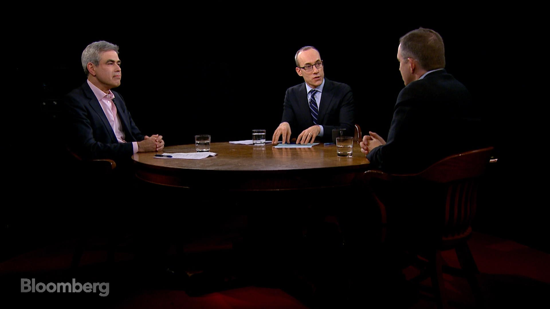 Free Speech on College Campuses: Charlie Rose