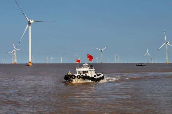 China Turns the Screws on Renewables Just When It Needs Them