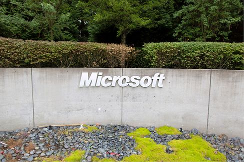 Why Microsoft Keeps On Buying Investors' Faith