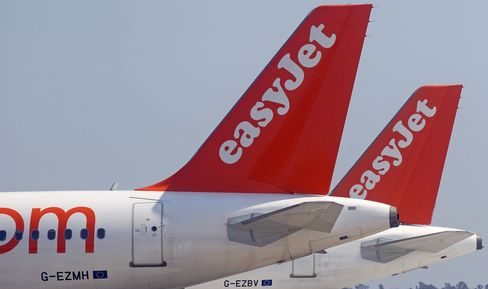 EasyJet Orders 135 Airbus Jets to Corner Discount Travel Market