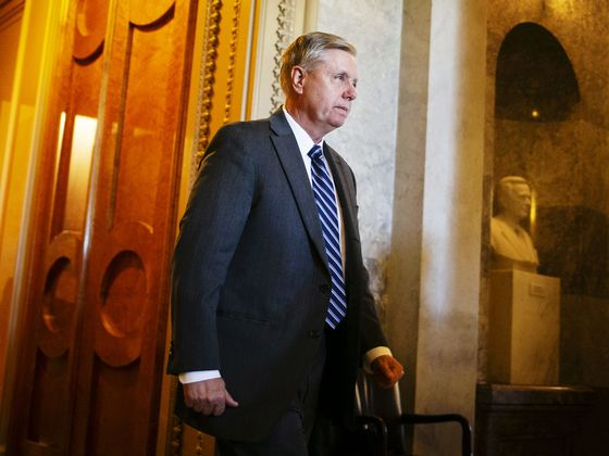 Graham Says He Plans Asylum Law Changes, Would Hold Kids Longer