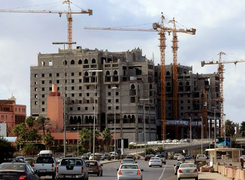 Libya Braces for Unrest on Anniversary of Anti-Qaddafi Revolt