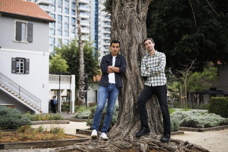 Playrix Mobile Gaming Founders Dmitri And Igor Bukhman