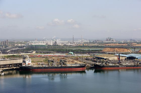 S. Africa Rejects Karpowership Bid for Environmental Permits