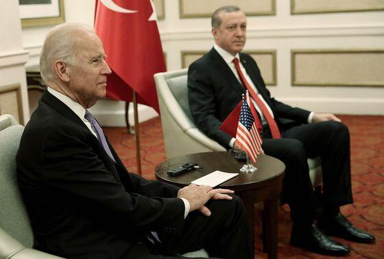 Biden Tells Erdogan He'll Call Armenian Massacre a Genocide