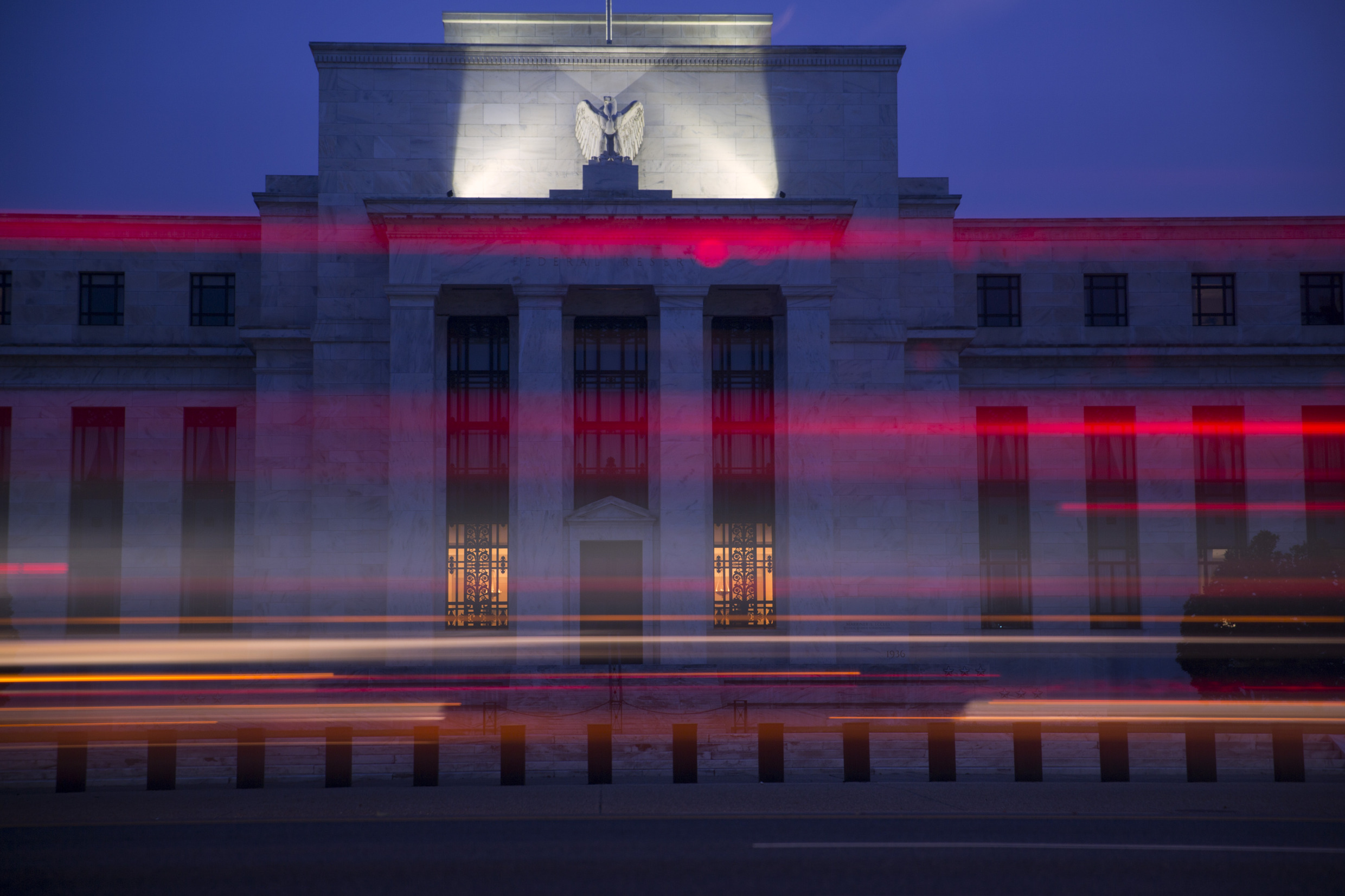 bloomberg.com - Steve Matthews - Fed May Retain Bias to Hike Interest Rates: Decision-Day Guide