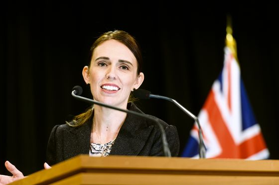 New Zealand's Ardern to Meet With Xi as China Tensions Ease
