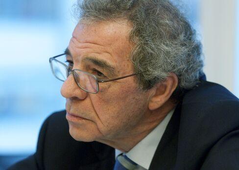 Telefonica SA CEO  Alierta